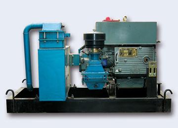 国三QL1110SFB(A)型矿用防爆柴油机