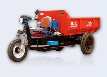 国三资质的矿用三轮车/QL153T变形运输拖拉机